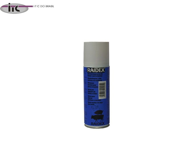 RAIDEX Spray Azul - 400ml